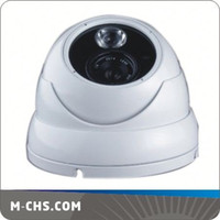 Wholesale Effio Zoom - Free Shipping Face Tracking Auto Zoom Led Array Dome Effio Camera 700tvl