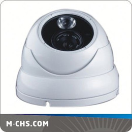 Wholesale Dome Ccd Zoom - Free Shipping Face Tracking Auto Zoom Led Array Dome Effio Camera 700tvl