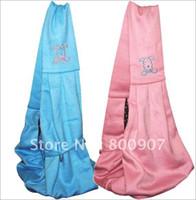 Wholesale Pet Pouch Carrier - Lovable Dog Pet Puppy Cat Sling Shoulder Bag Carriers Puppy Pouch 8 LB