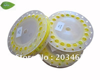 Wholesale Forward Shipping - Free shipping fly fishing line with welded loops FL9-9F, the length is 24.0m