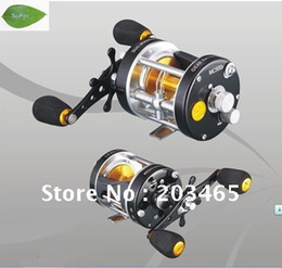 Bait Systems Canada - FMC trolling reel,baitcast reel Dual Brake System-Centrifugal and Magnetic Brake System