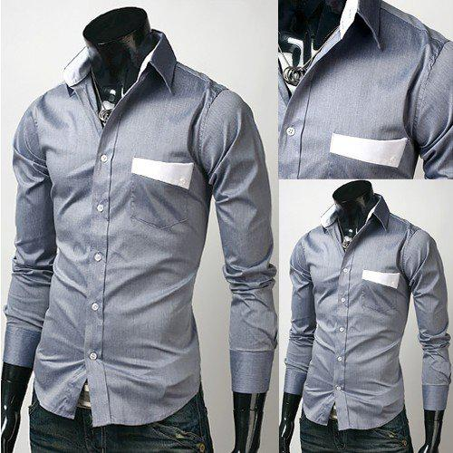 Images of Casual Dress Wear For Men - Get Your Fashion Style
