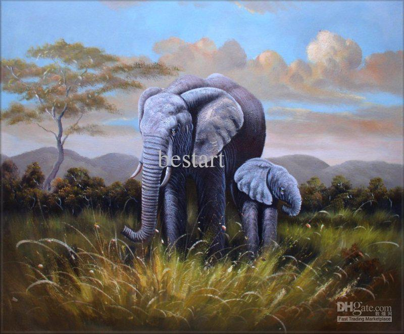 Hand Painted Wall Art buy cheap paintings for big save, hand painted wall art african