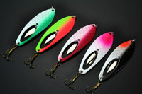 Wholesale spoons fishing lures resale online - FISHING LURES SPOON HOOKS BAITS g
