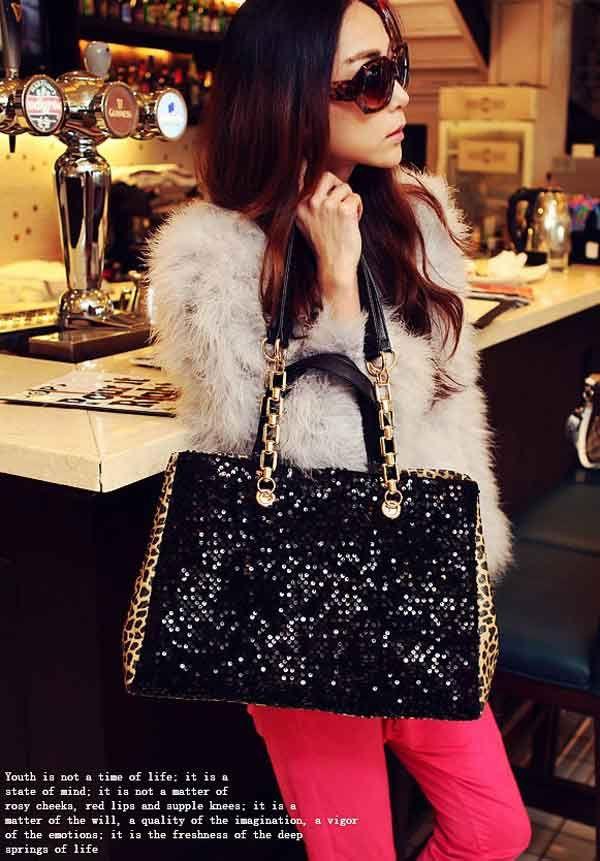 Ladies Hand Bags Shoulder Bags Fashion Girl Bags Bags Messenger ...
