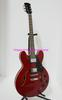 Custom Shop New Arrival ES335 ElecJazz Guitar Red Color High Quality Cheap C0052