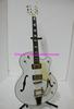 New Arrival White Falcon 6120 Custom Shop Jazz Guitar Best Musical instruments C0063