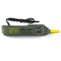 Wholesale Mini Multimeters - Pen type modern mini portable pocket-size digital multimeters CE Certification EM3212