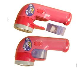 Wholesale Clothes Shaver Lint Remover - New Cordless Fabric Clothes Pill Lint Shaver Fuzz Remover Roller Portable 100pcs