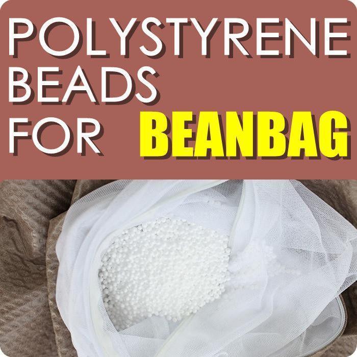 2018 3 5 Mm Virgin Polystyrene Beans Beads The Best Beanbag Chair