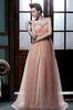 Orange Sweetheart Evening Dresses Party Dresses Prom Pageant Dresses SZ 2-6-10 12-18 HE1227057