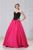 Hot Pink Tulle Beading Evening Dresses Party Dresses Prom Pageant Dresses SZ 2-6-10 12-18 HE1227062