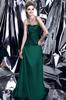 Green Strapless Evening Dresses Party Dresses Prom Pageant Dresses SZ 2-6-10 12-18 HE1227066