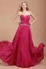Hot Pink Sweetheart Evening Dresses Party Dresses Prom Pageant Dresses SZ 2-6-10 12-18 HE1227073