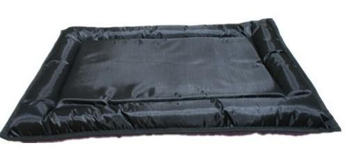 高品質PUレザー防水犬猫ペットクッションマットベッド2cmの厚さのスポンジ5色