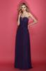 Purple Sweetheart Beads Evening Dresses Party Dresses Prom Pageant Dresses SZ 2-6-10 12-18 HE1227074