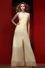 Yellow Halter Beading Evening Dresses Party Dresses Prom Pageant Dresses SZ 2-6-10 12-18 HE1227080