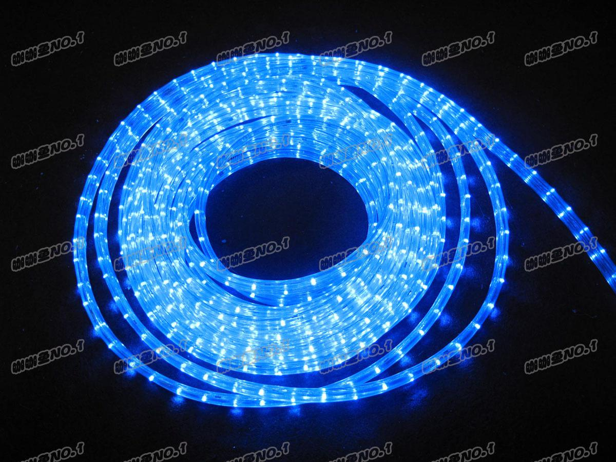 Led Strip Rainbow Tube Led Lights Festival Lights Led Christmas ...