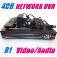 Wholesale H 264 Network Dvr Price - Best Price!!4CH H.264 Real Time Network Security CCTV DVR Digital Video Recorder from amay86