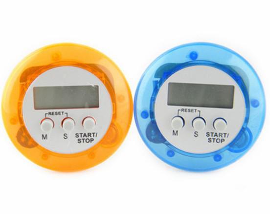 Mini Digital LCD Küche Kochen Countdown-Timer Wecker