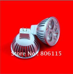 $enCountryForm.capitalKeyWord Canada - MR16 3x3w 9w LED Light CREE Dimmable High power Bulb downlight Spot Lamp 520 lumens