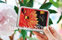 Wholesale Gift Card Sticker - free shipping 58pc set greeting cards lot paper classical gift craft memory photo box stickers flower