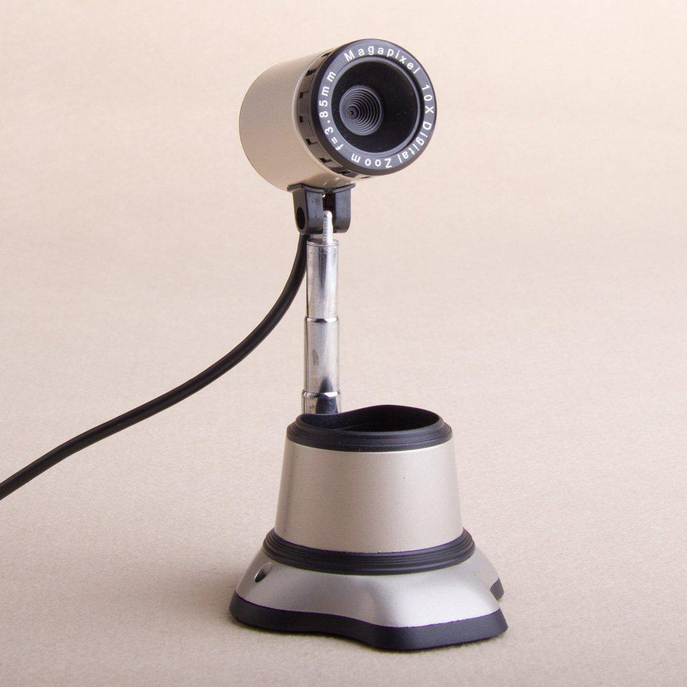 Pc line webcam po3ewcb09