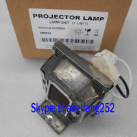 Wholesale Lamp For Projector Benq - Good quality 5J.J0A05.001(SHP132) Projector lamp with housing for BenQ MP515 MP525 MP515ST MP525ST