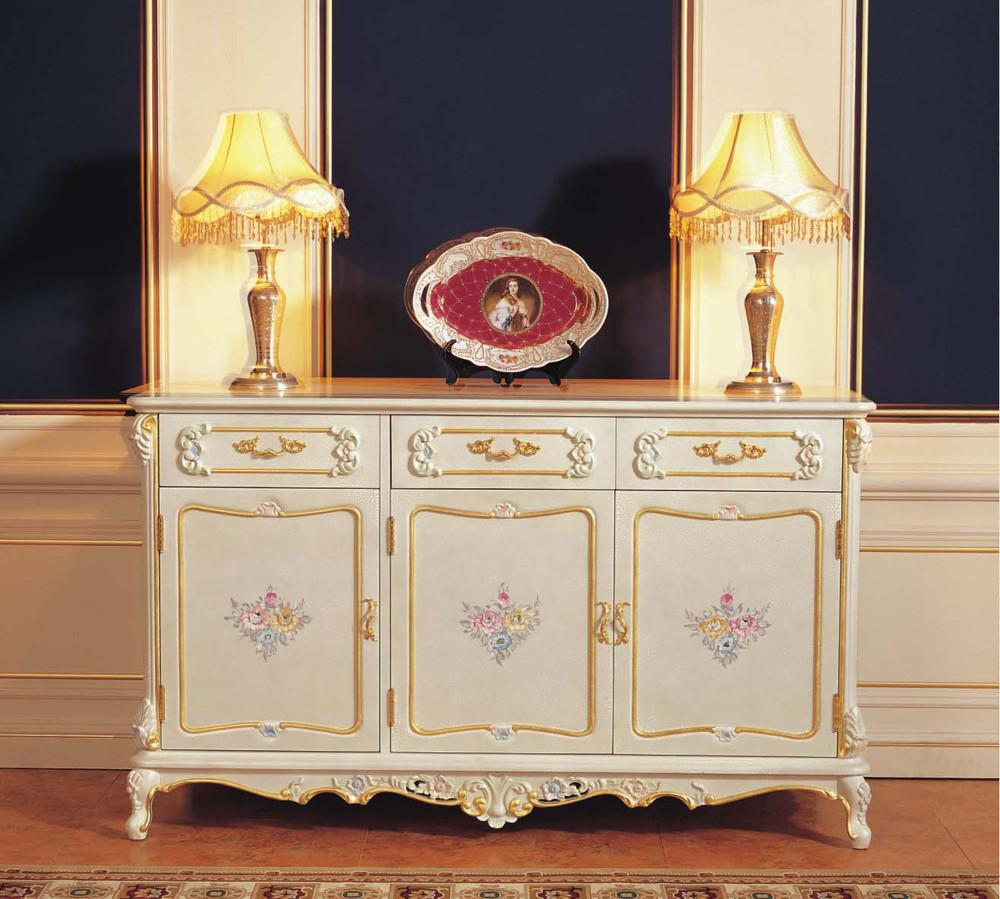 French Provincial Living Room Furniture Zion Star