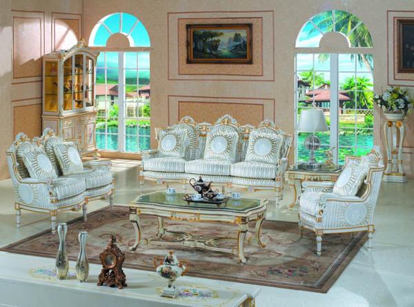 2019 Italian Style Living Room Furniture Living Room Sofa Sets From  Fpfurniturecn, $14388.15 | DHgate.Com