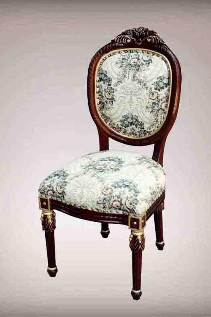 Italian Wooden Furniture   Baroque Hand Craft Royalty Dining Chair Free  Shipping