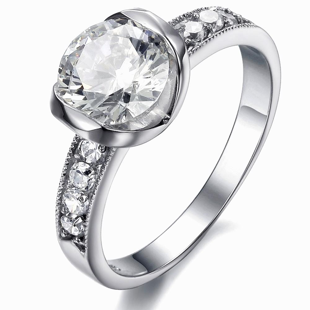 2019 fashion design women s jewelry ring stainless steel ring