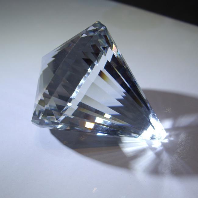 크리스탈 샹들리에 다이아몬드 크리스탈 8 ~ 16 인치