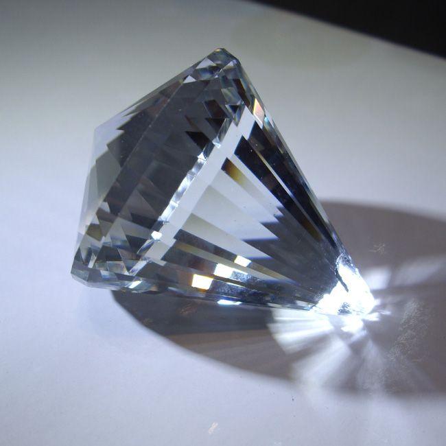 Cristal de cristal Chandelier Diamond Crystal 8 ~ 16 pulgadas