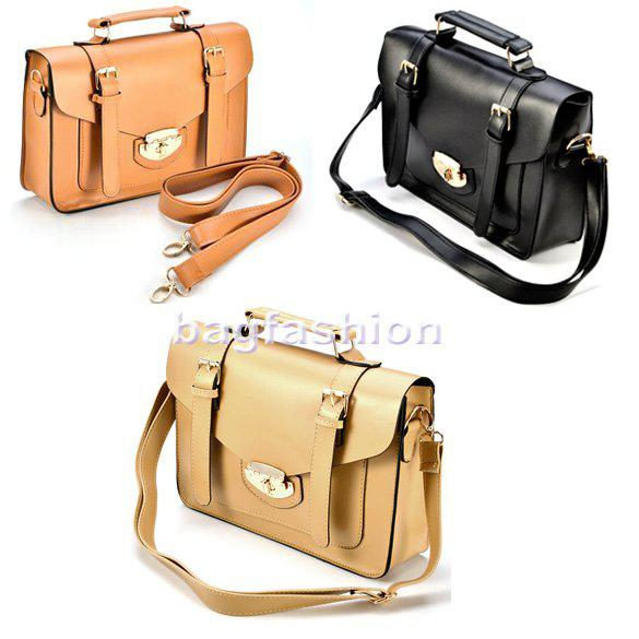 School Bags For Women Bags Designer Vintage Retro Campus Satchel ...
