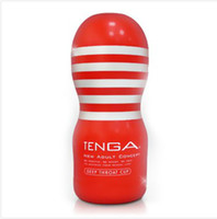 Wholesale Tenga For Men - Hot Products Tenga men masturbation TOC-101 Pocket pussys Sex Toys For Male Manustupration Products