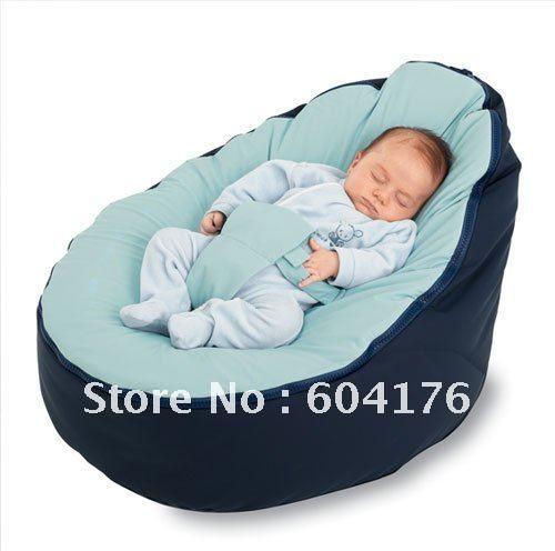 Doomoo Zitzak Lime.2020 Wholesale Plain Base Baby Bean Bag Doomoo Seat From