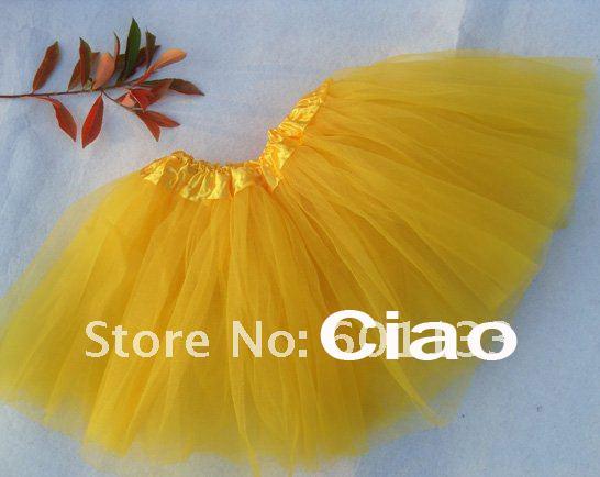 무료 배송 베이비 투투 스커트 투투 드레스 3 색 18 색 혼합 가능 모든 색상