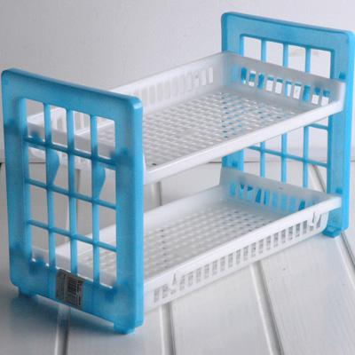 2018 Chinalion Miniature Bathroom Storage Rack Shelf Storage Rack ...
