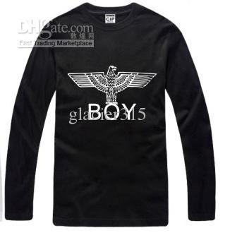 boy t shirt london eagle