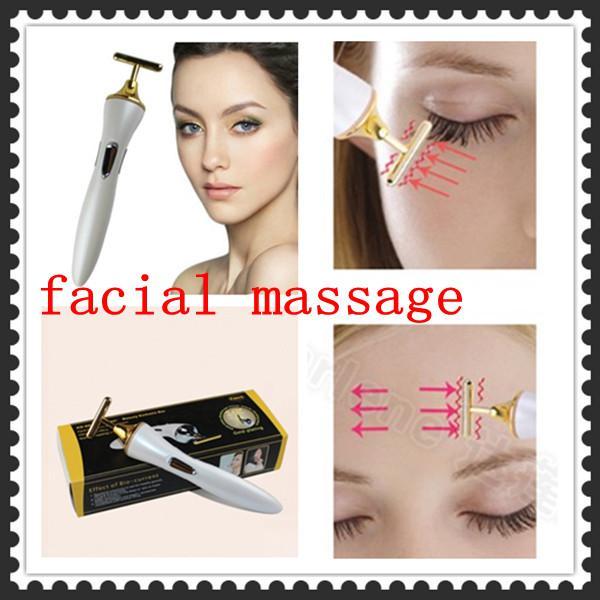 Facial massage tools