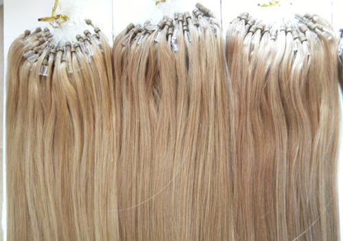 Linksloopmicro ring hair 100 human indian remy hair extensions see larger image pmusecretfo Choice Image