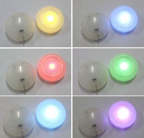 Farben LED Licht Badewanne Licht, Bad Pool Licht, wechselnde Farbe Spa Licht, Box Verpackung