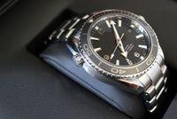 relógios de edição limitada para homens venda por atacado-Mens James Bond Daniel Craig Planeta Oceano 600M SKYFALL Edição Limitada Relógio de Luxo Relógios Masculinos