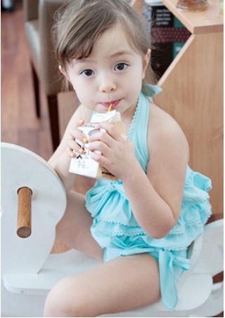 barnkläder tjejer baddräkt baby flicka bikini spädbarn beachwear barn baddräkt baby baddräkt