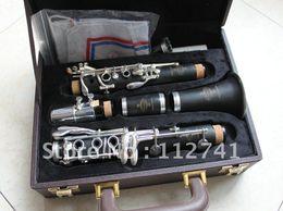 Instruments de musique de mode nouvelle arrivée Buffet Bb R13 Clarinette A123 en Solde
