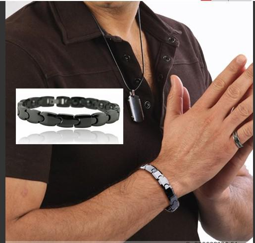 Men's bracelets are set to become a major men's fashion trend for both and With the majority of men now open to the concept of jewellery, a well considered bracelet can finish off an.