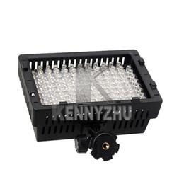 Wholesale Video Light 126 - Professional CN-126 7.6W 126 Leds LED Video Light For Digital Camera Video Camcorder