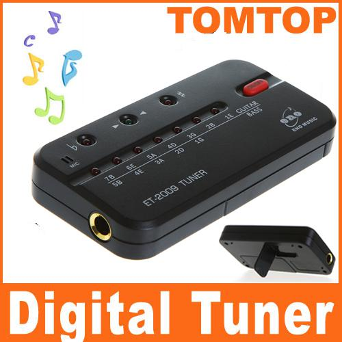 2017 hot sale guitar tuner digital electric acoustic automatic guitar tuners i3 from cntomtop. Black Bedroom Furniture Sets. Home Design Ideas