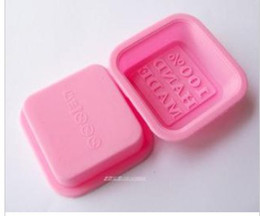 Wholesale Muffin Cookies - 100% hand made design Silicone Cake Muffin Mold ,Cupcake Pan Soap ,silicoe soap mold mould